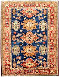 navy and orange rug peach and navy geometric rug carpets navy blue and orange rugs