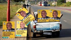 south africa political parties make