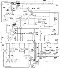 1985 ford f150 alternator wiring diagram 1985 wiring diagrams