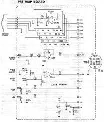 gk schematics gk 2a schematic