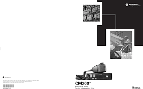 99ft3046 cm200 vhf 45 watt mobile radio user manual 2966c25 o cvr page 36 of 99ft3046 cm200 vhf 45 watt mobile radio user manual 2966c25 o cvr