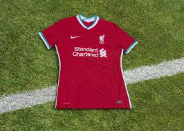 For the latest news on liverpool fc, including scores, fixtures, results, form guide & league position, visit the official website of the premier league. Liverpool Football Club 2020 21 Home Kit Nike News
