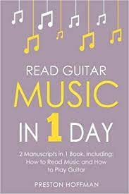 In sheet music for the guitar, you'll see that the treble clef circles the g note. Read Guitar Music In 1 Day Bundle The Only 2 Books You Need To Learn Guitar Sight Reading Guitar Sheet Music And How To Read Music For Guitarists Today Volume