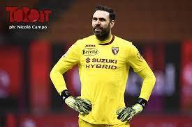 Torino: Sirigu l'ex più atteso nella sfida contro il Genoa