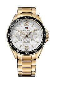 men s watches cufflinks tommy hilfiger usa multi eye sport watch