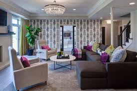Living Room With Sectional Sofa 40 Sectional Sofas For Every Style Of Living Room Decor Living