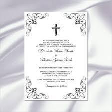 Format Invitation Card 90 Sample Invitation Cards Word Psd Ai Indesign Free