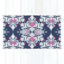 navy pink kilim rug best pastel rugs products on