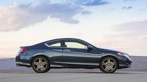 2017 Honda Accord V6 Coupe test drive and review with price ...