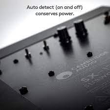 Buy Cambridge Audio SX120 | 70 Watt Active Home Theater Subwoofer with 8  Inch Woofer (Matte Black) Online in Indonesia. B00ELMTX1U