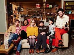 tv shows 2016 comedy. fresh meat tv shows 2016 comedy