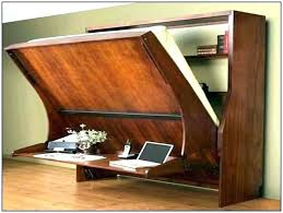 queen wall bed desk. Gorgeous Murphy Bed With Desk And For Wall Combo Architecture 7 Queen Plans