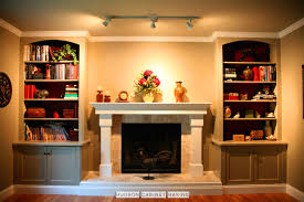 mantel lighting. fireplaces hudson cabinet making mantle and cabs internal design ideas dizain home mantel lighting t