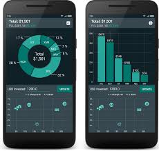 Top 10 Best Cryptocurrency Apps For Android Ios Steemit