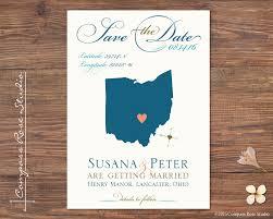 Print Save The Date Cards Print Save The Date Postcards Pass Rose Studio Custom Maps Turba