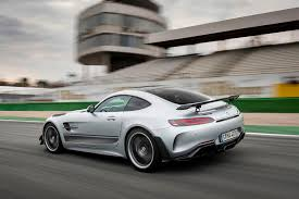 Read about it's performance, design, and interior today. 2021 Mercedes Amg Gt Receiving Major Power Upgrade Carbuzz