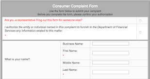 How To File A Complaint With Insurance Commissioner - Creakyjoints