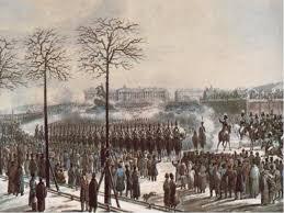 Восстание декабристов на сенатской площаде кратко фото Восстание декабристов
