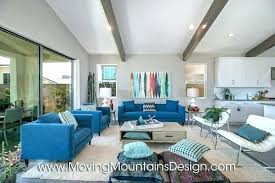 model home furniture for sale. Model Home Furniture For Sale Open Concept Colorful Living Room Richmond Denver E