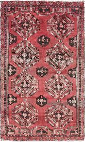 112cm x 195cm balouch persian runner rug