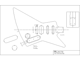 gibson explorer wiring diagram gibson image wiring gibson explorer guitar wiring diagram gibson home wiring diagrams on gibson explorer wiring diagram