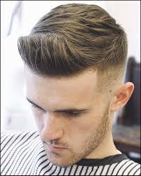 Latest Short Hairstyles 2017 Pleasant 32 Trendy Men S Haircut 2017
