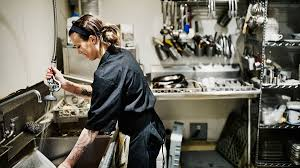 It served to eliminate the chaos and duplication of effort that could result when workers did not have. Kitchen Assistant Kitchen Attendant Job Description Caterer Com