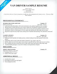 Truck Driver Objective For Resume Sample Resume Of Driver Sample Resume Of Bus Driver Truck Driver 79