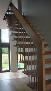 Open Staircase Design Crowborough-2 ...