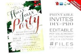 Company Holiday Party Invitation Wording Wording For Christmas Party Invitations Invitation In