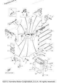 Yamaha atv 2005 oem parts diagram for electrical 1 partzilla rh partzilla