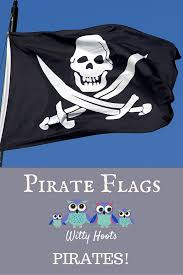 how to make some great pirate flags