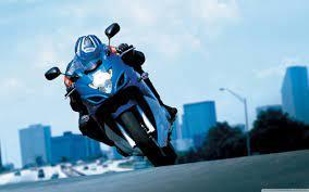 Bike Racing Ultra HD Desktop Background ...
