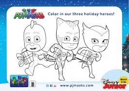 We're sorry, but you are not eligible to access this page. Free Holiday Pj Masks Coloring Pages And Activity Sheets