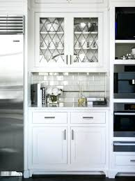 glass front kitchen cabinets door cabinet modern white glass front kitchen cabinets door cabinet images