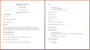 Cover Letter Format Student Resume Format Student Resume Graduate