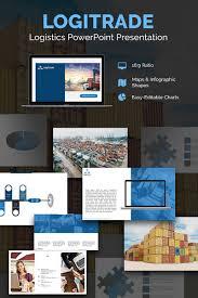Design For Logistics Ppt Logistics Ppt Slides Powerpoint Template