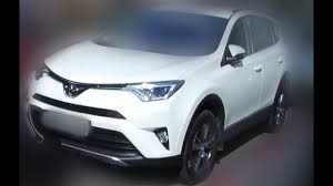 BRAND NEW 2018 Toyota RAV4. NEW GENERATIONS. WILL BE MADE IN 2018 ...