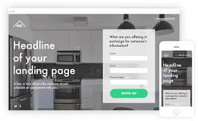 Landing Pages - Create a Dedicated Page for Your Campaign | Unbounce