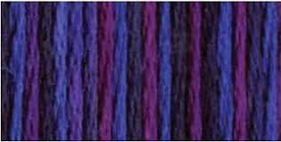 Dmc Color Variations 4245 Mystical Midnight