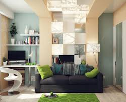 creative office decorating ideas. Office:Splendid Interior Idea For Home Office With Wall Lights And Decorative Items Creative Decorating Ideas R