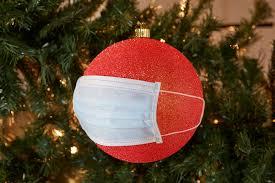 Swerve socially-distant Santa, focus on joy' - PR pros on Christmas 2020 |  PR Week