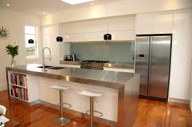 kitchens designs 2013. Modern Minimalist Gloss White Kitchen, Western Springs, Auckland 2013 Modern-kitchen Kitchens Designs