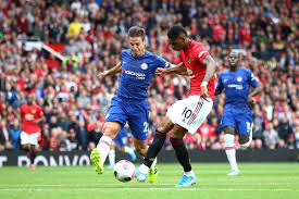 Manchester United-Norwich, Premier League: diretta streaming ...