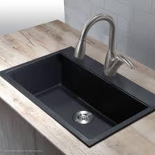 countertops undercounter stainless steel kitchen sinks ss sink best granite graphiteomposite single bowl ideas granite
