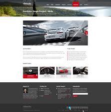 Car Dealer Website Template New Used Cars 38522 01 Home Big