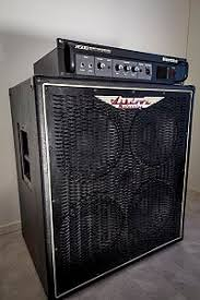 Bass amplifier - Wikipedia
