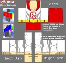 Roblox Shirt Layout Roblox Shirt Template Png Mytv Pw