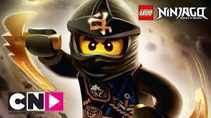 Cole   Ninjago