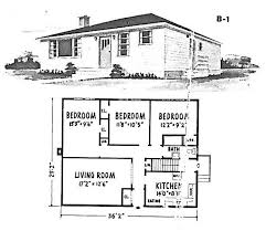 mid century modern and 1970s era ottawa march 2016 for 1950 bungalow house plans